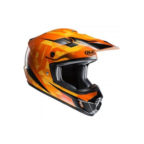 CASQUE CS-MX II DAKOTA - HJC