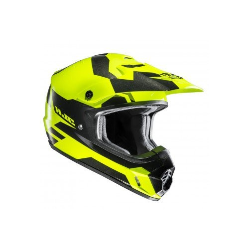 CASQUE CS-MX II PICTOR - HJC