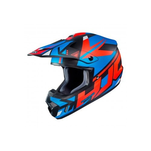 CASQUE CS-MX II MADAX - HJC