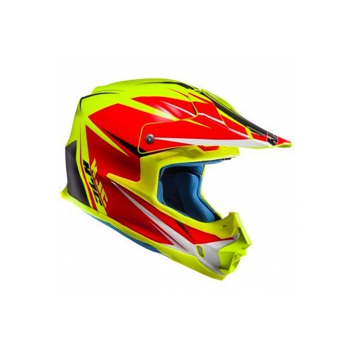 CASQUE FX-CROSS AXIS - HJC