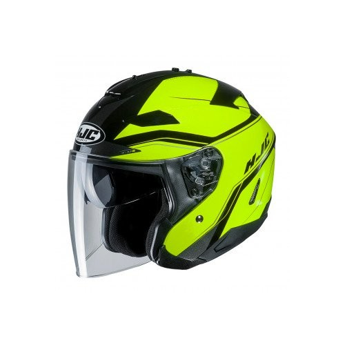 CASQUE IS-33 II KORBA - HJC