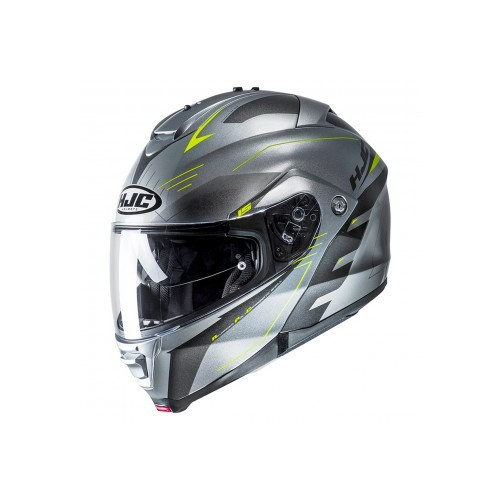 CASQUE IS-MAX II CORMI - HJC