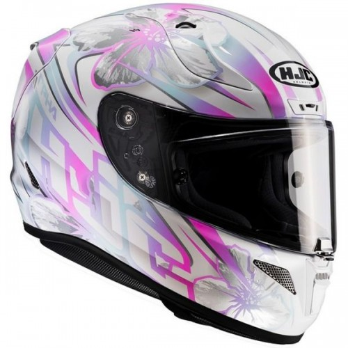 CASQUE RPHA 11 CANDRA - HJC