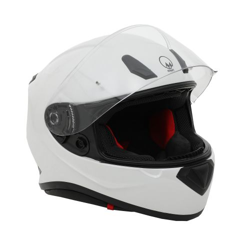 CASQUE R-ONE - MÂRKÖ (Blanc)