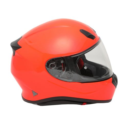 CASQUE R-ONE - MÂRKÖ (Orange Fluo)
