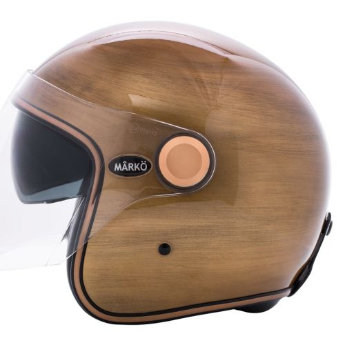 CASQUE MARKO BOREAL COPPER