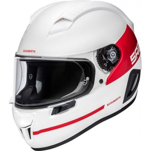 CASQUE SR2 Horizon Red-SCHUBERTH