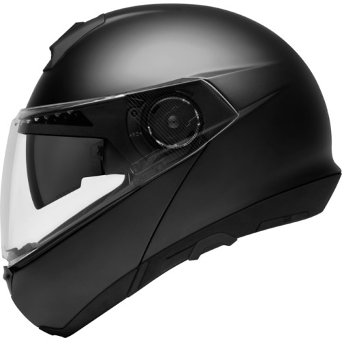 CASQUE C4 BASIC Matt Black-SCHUBERTH