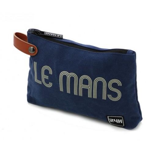24H Le Mans LEGENDE - Pochette bleue