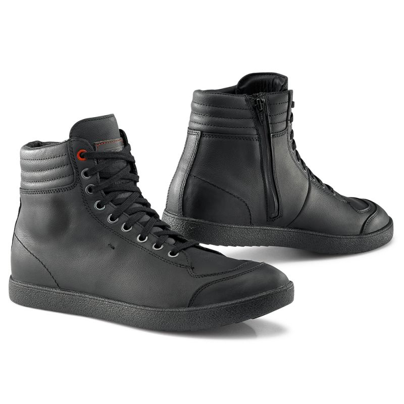 CHAUSSURES 9556W X-GROOVE WP -TCX
