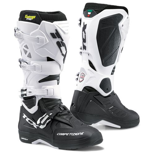 CHAUSSURES COMP EVO 2 MICHELIN -TCX