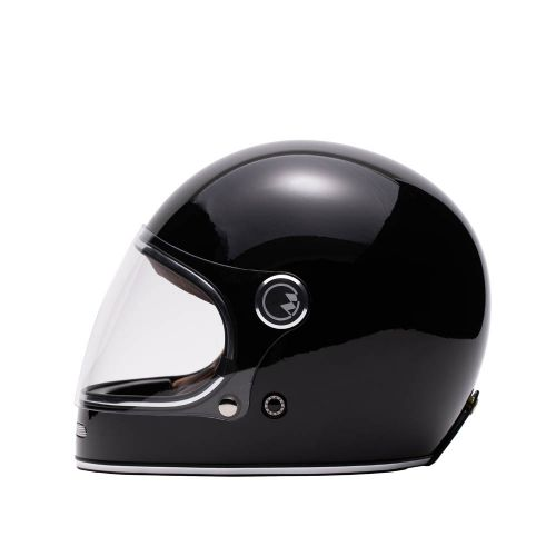 CASQUE MOTO INTEGRAL FULL MOON - MARKO