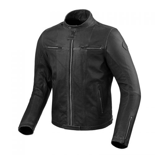 BLOUSON CUIR ROSWELL - REV'IT