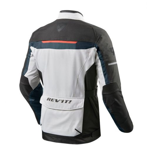 VESTE TEXTILE SAFARI 3 - REV'IT