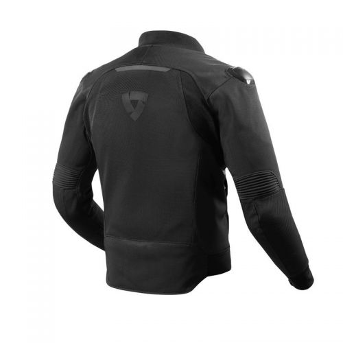 VESTE TEXTILE TRACTION - REV'IT