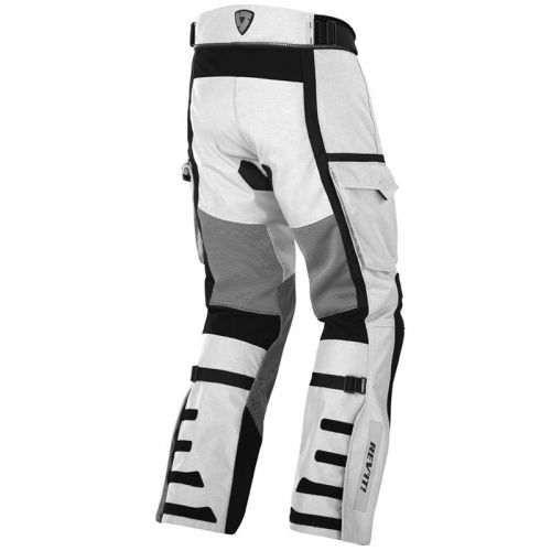 PANTALON TEXTILE CAYENNE PRO - REV'IT