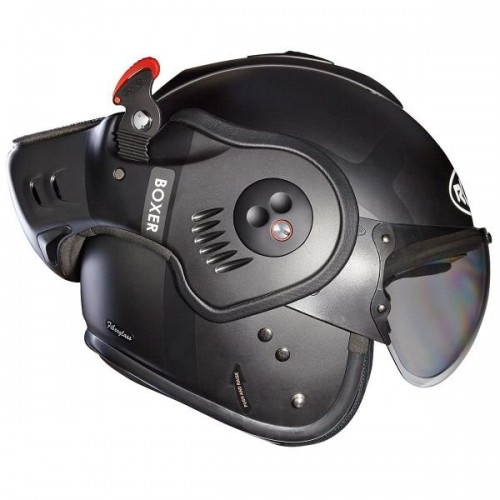 CASQUE MODULABLE BOXER V8 BOND-ROOF