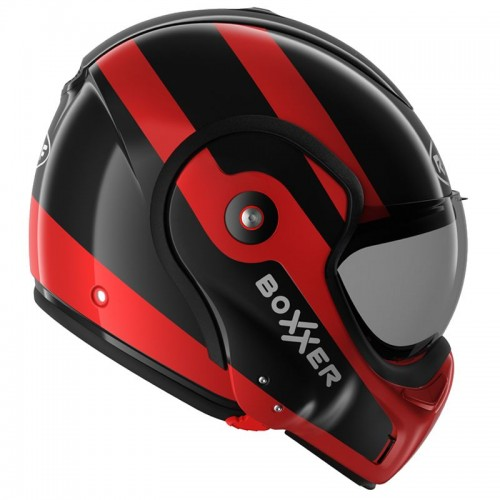CASQUE MODULABLE BOXXER FUZO-ROOF