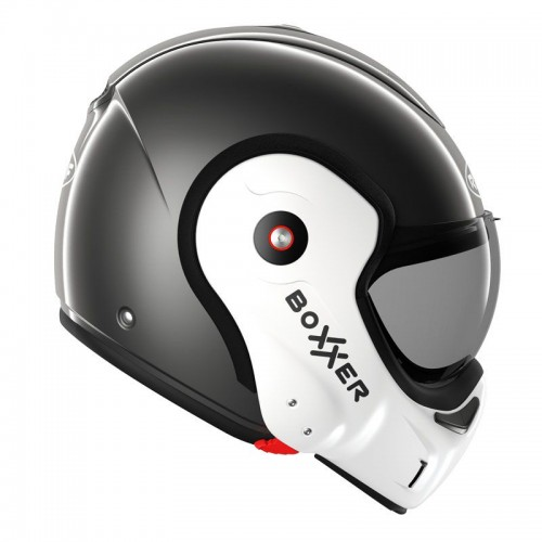 CASQUE MODULABLE BOXXER FACE-ROOF