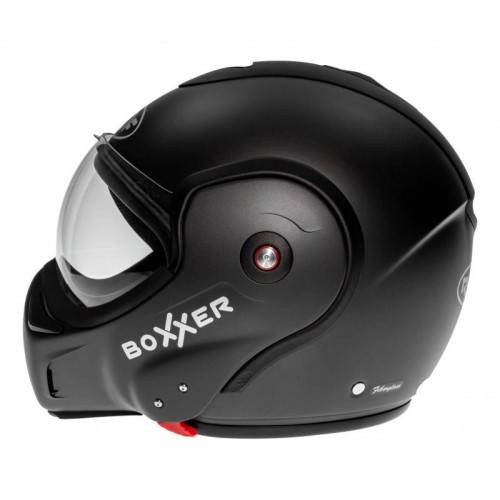 CASQUE MODULABLE BOXXER DARKSIDE-ROOF