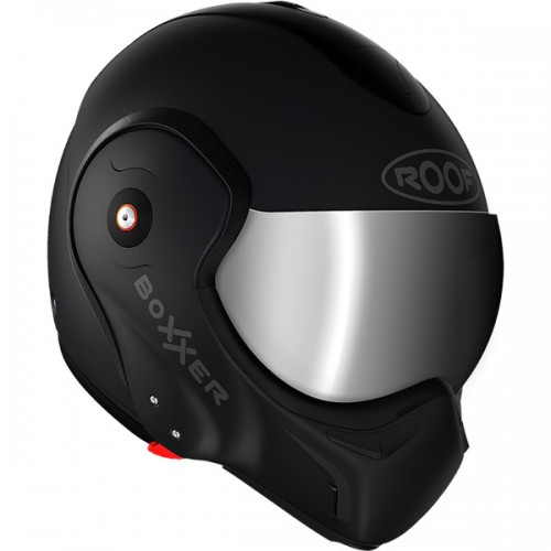 CASQUE MODULABLE BOXXER BLACK SHADOW-ROOF