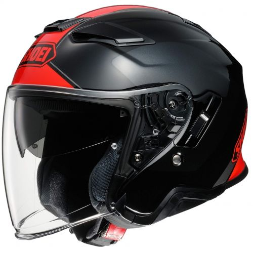 CASQUE J-CRUISE 2 GRAPHIC-SHOEI