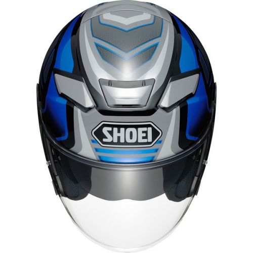 CASQUE J-CRUISE 2 GRAPHIC AGLERO-SHOEI