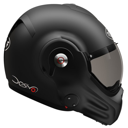 CASQUE MODULABLE RO32 DESMO-ROOF
