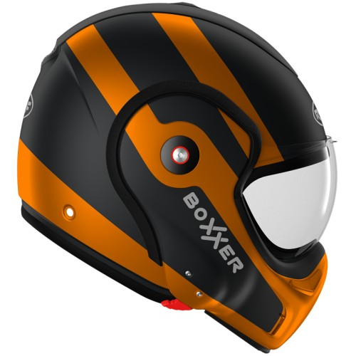 CASQUE MODULABLE RO9 BOXXER FUZO-ROOF