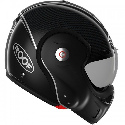 CASQUE MODULABLE RO9 BOXXER CARBON-ROOF