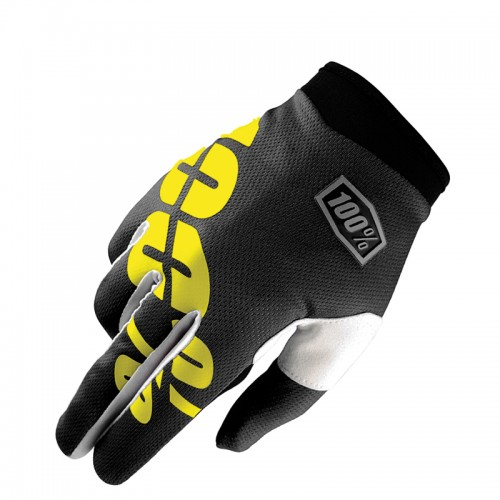 GANTS CROSS ITRACK - 100%