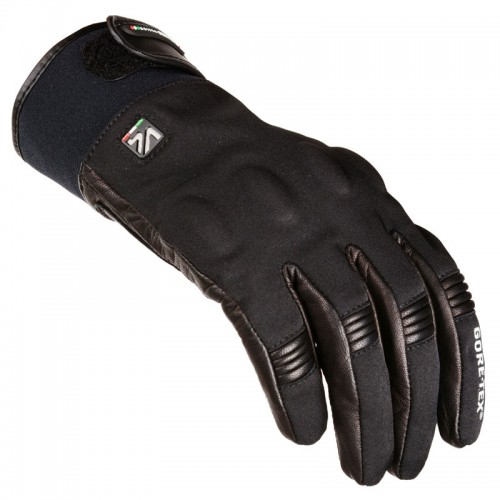 gants moto scooter V-QUATTRO XTRAFIT GORE TEX GLOVE FACTION XGTX