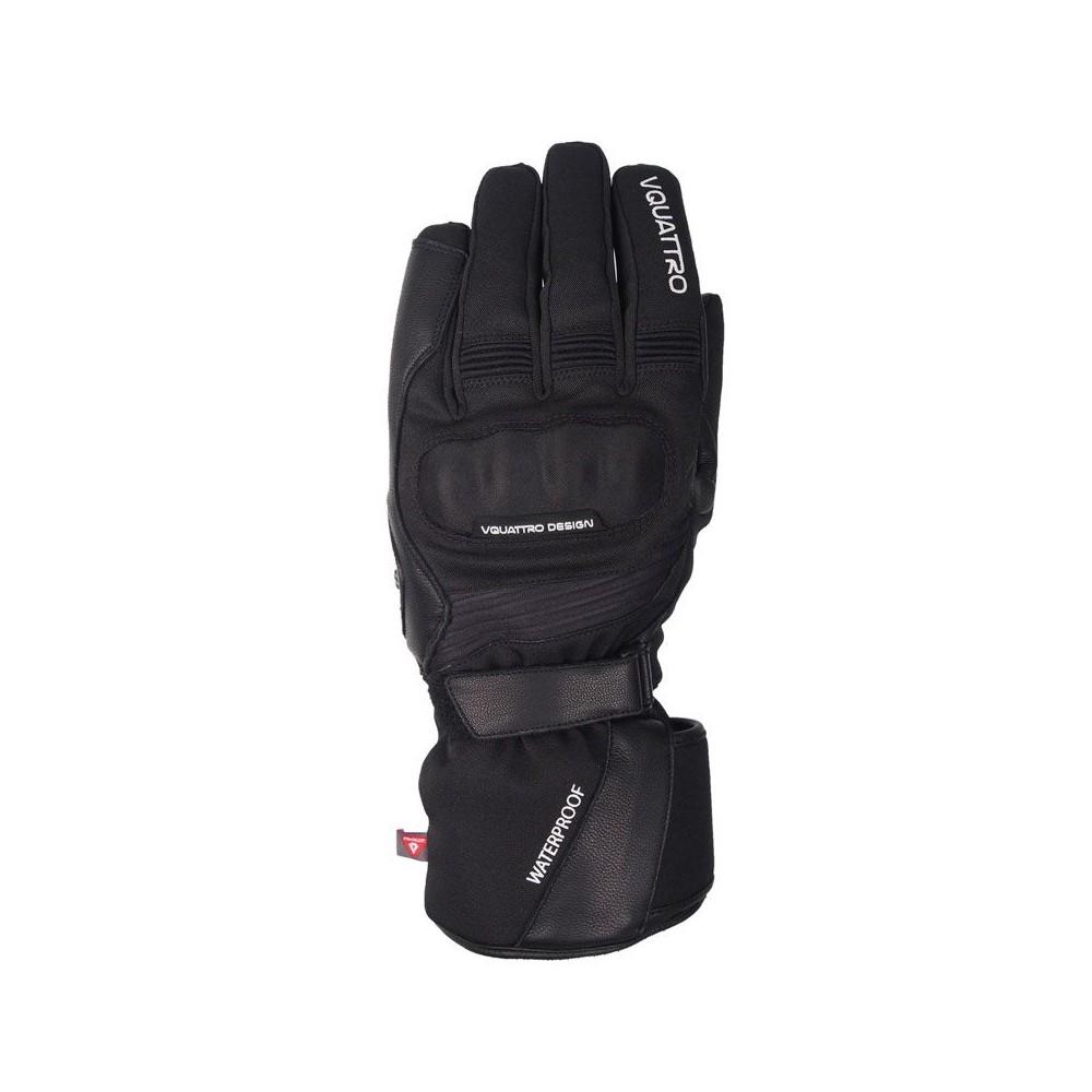 achat gants v quattro carter evov quattro pas cher. Black Bedroom Furniture Sets. Home Design Ideas