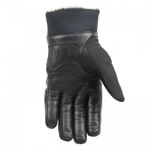 gants moto scooter V-QUATTRO COMMUTER GTX 2-1   - Gore Tex