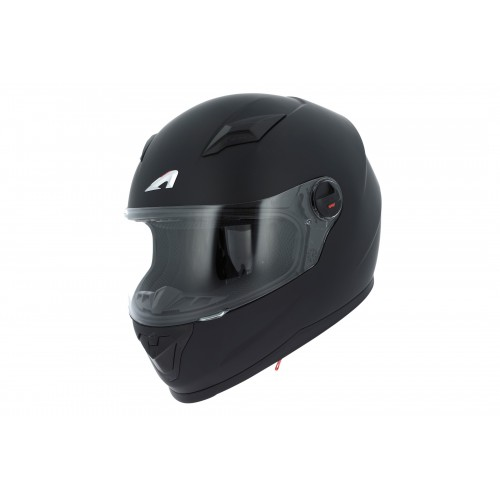 CASQUE MOTO INTEGRAL GT2 KID MONOCOLOR MAT - ASTONE