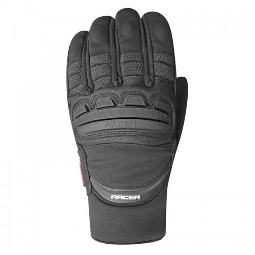 Gants moto Homme RCR LIGHT SHORT RACER