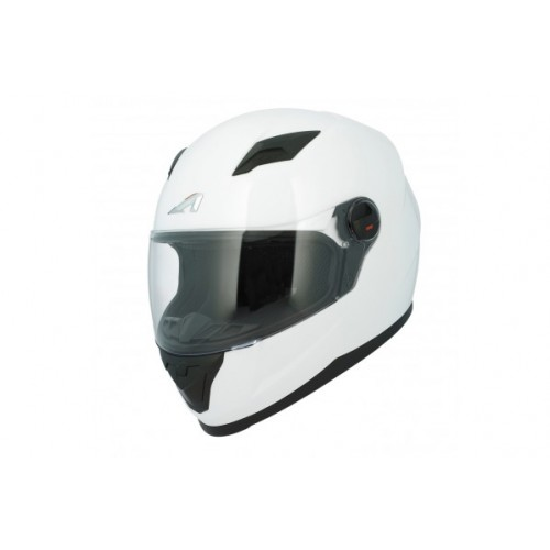 CASQUE MOTO INTEGRAL GT2 KID MONOCOLOR GLOSS - ASTONE