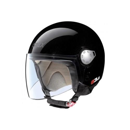 Casque moto jet Grex G3.1 Kinetic