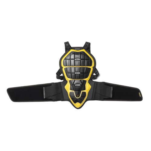 Protections SPIDI BACK WARRIOR 145-160