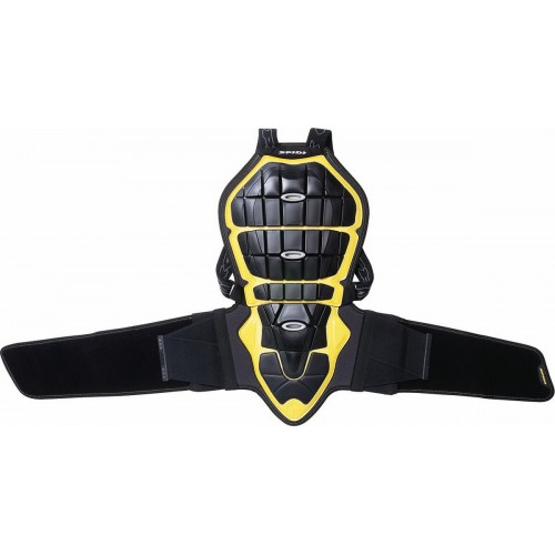 Protections SPIDI BACK WARRIOR 160-170