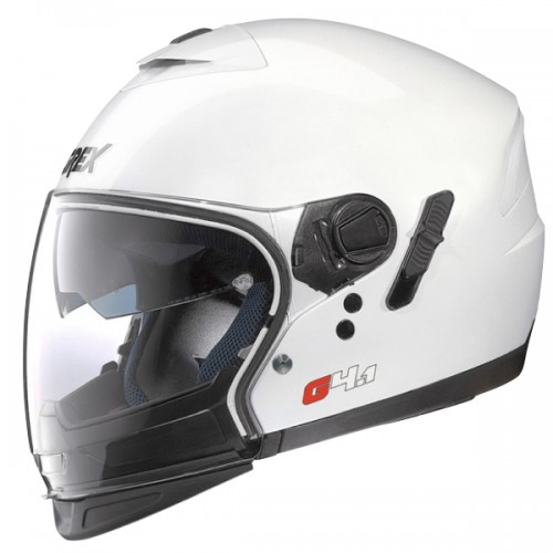Casque moto jet Grex G4.1 Kinetic