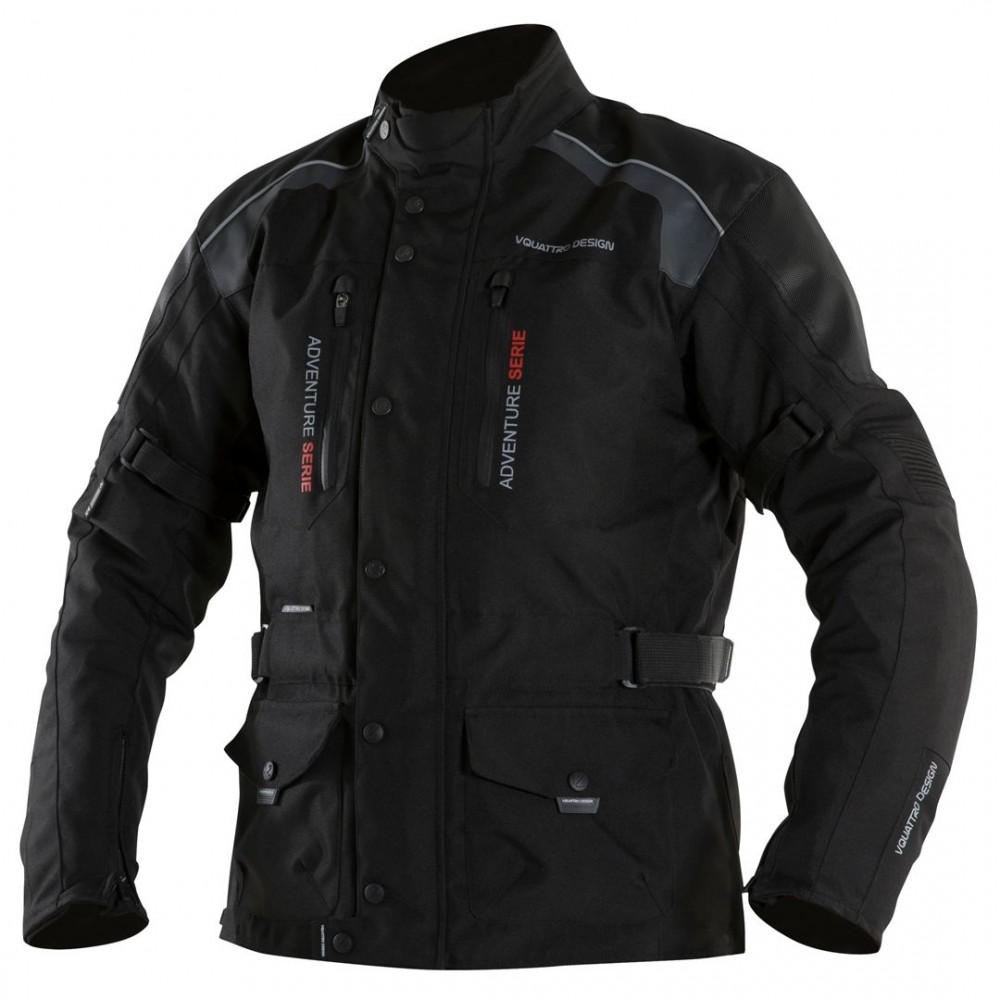 veste moto v quattro rd 51 jacket speed wear. Black Bedroom Furniture Sets. Home Design Ideas