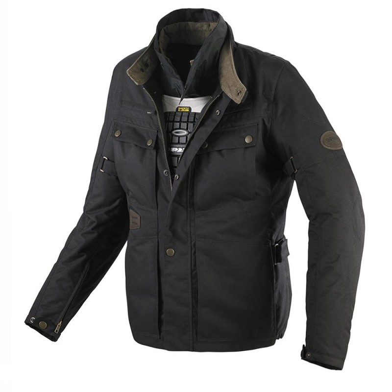 Blouson en Textile H2OUT Worker Tex