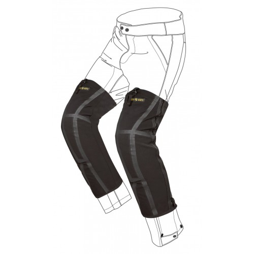 Protections SPIDI SNUG KNEE