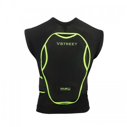 Gilet Protection Moto Vstreet - VEST-ON