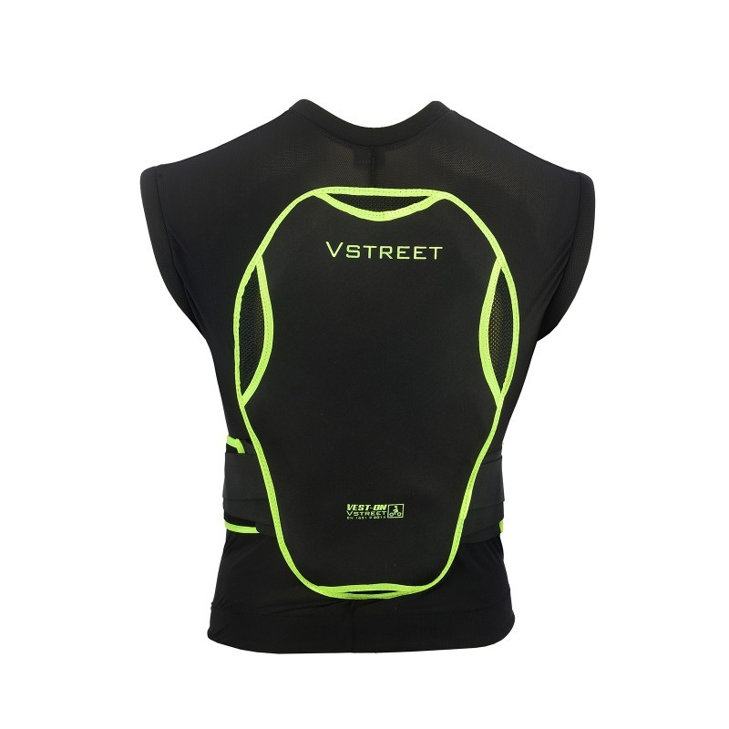 Gilet Protection Moto Vstreet - VEST-ON