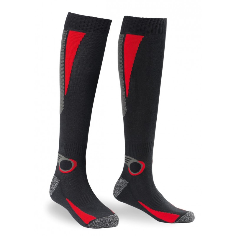 Sous-vêtement SPIDI THERMO SOCKS KT