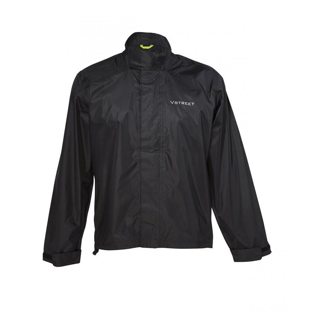 veste de pluie vstreet micro jacket veste de pluie moto. Black Bedroom Furniture Sets. Home Design Ideas