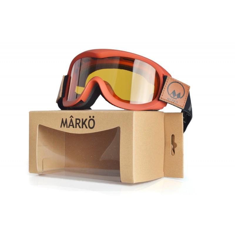 Masque MARKO B8 GOGGLE REPLICA