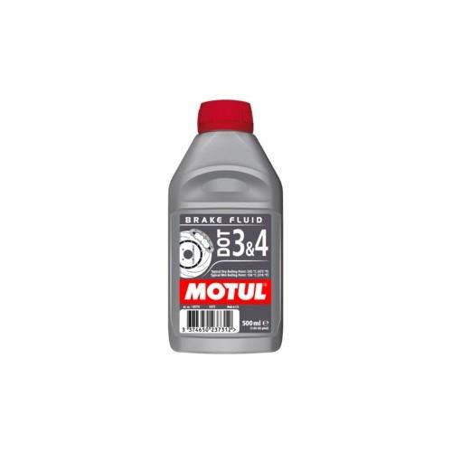 MOTUL Dot 4
